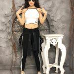 Siddhika Sharma, latest