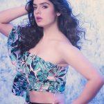 Siddhika Sharma, new pose