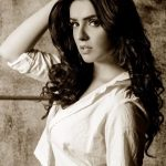Sidhika Sharma, editing