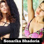 Sonarika Bhadoria,  (1)