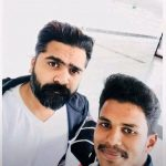 Str aka Simbu, Sundar c film, Georgia shooting spot, fan