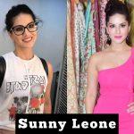 Sunny Leone,  (1)