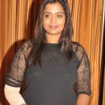 Suzane George, Raatchasan actress, event