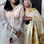 Suzane George, Ratsasan Actress, function, mom