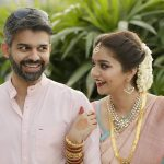 Swathi Reddy, Vikas, husband, marriage