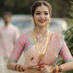Swathi Reddy, Vikas, marriage, photoshoot