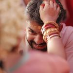 Swathi Reddy, Vikas, wedding, cover pics