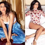 Tamil New Glamour Actress, Rakul Preet