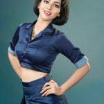 Tamil New Glamour Actress, Vidya Pradeep