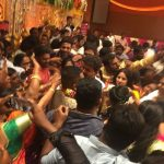 Thalapathy, Vijay, marriage function