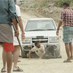 Thodraa, Prthivi Rajan, fight, climax