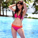Top 10 Tamil Spicy Heroines, Aditi Rao Hydari, swimming dress