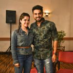 Tovino Thomas, Piaa Bajpai, movie