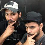 Tovino Thomas, Vijay Yesudas, selfie, malayalam