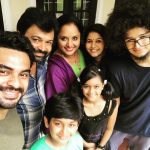 Tovino Thomas, family, friends, malayalam actor