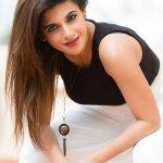 Upcoming Glamour Tamil Actress,  Iswarya Menon