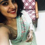 Upcoming Glamour Tamil Actress, Nivetha Thomas, top
