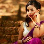 Upcoming Glamour Tamil Actress, Suza Kumar