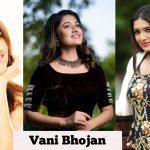 Vani Bhojan