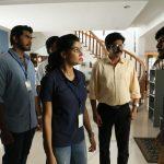 Vanjagar Ulagam, Cibi Bhuvana Chandran, actor,Anisha Ambrose, heroine