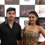 Varma Teaser Launch, Dhruv Vikram, heroine,Megha Chowdhury