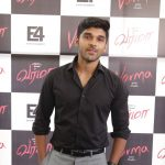 Varma Teaser Launch, Dhruv Vikram, new look, without beard