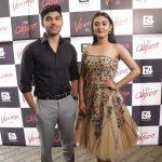 Varma Teaser Launch, Dhruv Vikram, tamil remake, Megha Chowdhury