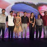 Varma Teaser Launch, Dhruv Vikram , vikram, bala, raiza, Megha Chowdhury