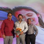 Varma Teaser Launch, chiyaan, stage