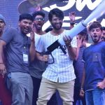 Vijay Deverakonda, event, celebration