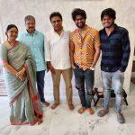 Vijay Deverakonda, family, hd, wallpaper