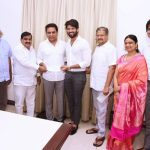 Vijay Deverakonda, success, family, house
