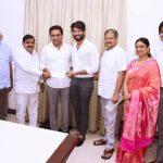 Vijay Deverakonda, success, family, house