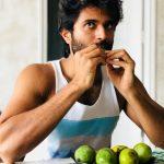 Vijay Deverakonda, unseen, rare, mango