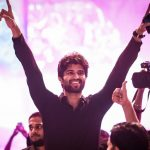 Vijay Deverakonda, wallpaper, actor, wallpaper, hd