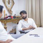 Vijay Deverakonda, wallpaper, hd, cover pic