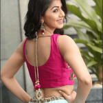 best kollywood celebrities, Nikki Galrani, back side