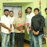 vikram prabhu, Thuppakki Munai, team