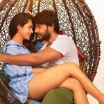 1, Kannaadi, Sundeep Kishan, Anya Singh, love