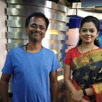 1Anitha Sampath, Sun Tv,  murugadoss