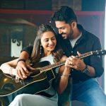 1Dev, Karthi, Rakul Preet Singh, romance