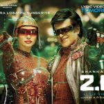 2.0, enthiran 2, 2 point 0, fan made posters,  Amy Jackson