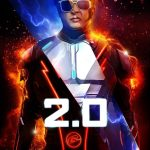 2.0, enthiran 2, 2 point 0, fan made posters, mass robo