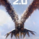 2.0, enthiran 2, 2 point 0, fan made posters, robo bird