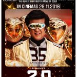 2.0, enthiran 2, 2 point 0, rajinikanth, robo exclusive posters, release date
