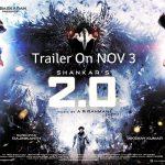 2.0, enthiran 2, 2 point 0, rajinikanth, robo exclusive posters, wallpaper