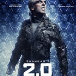 2.0, enthiran 2, HD Posters, Akshay Kumar, top fan made