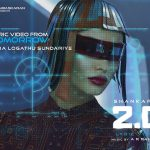 2.0, enthiran 2, HD Posters, Amy Jackson