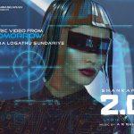 2.0, enthiran 2, HD Posters, Amy Jackson