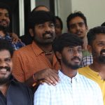 Aadhitya Baaskar, 96 Vijay sethupathi's Childhood ram, press meet